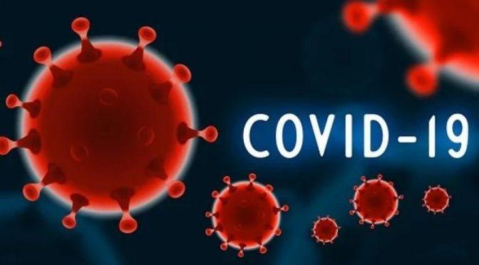 Koronavírus terjedésének megelőzése!
