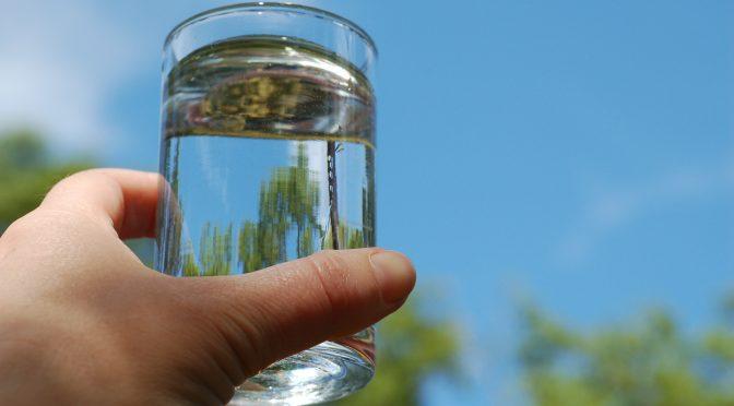 Településen szolgáltatott ivóvíz minőségének javítása